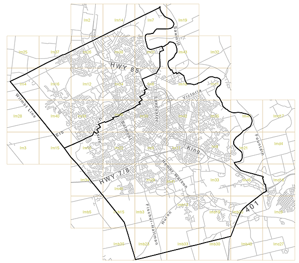 Kitchener Waterloo Clickable Index